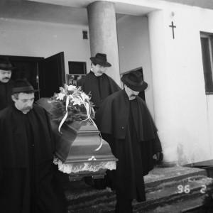 Historia zakładu w fotografii Warmiński Zakład Pogrzebowy