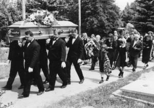galeria historia zakładu w fotografii Warmiński Zakład Pogrzebowy