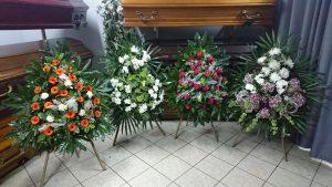 Galeria wieńce i wiązanki Warmiński Zakład Pogrzebowy