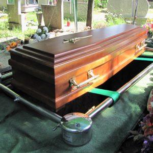 Usługi pogrzebowe Warmiński Zaklad pogrzebowy